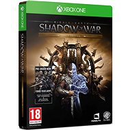 Middle-earth: Shadow of War Gold Edition - Xbox One - Hra pre konzolu