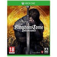 Kingdom Come: Deliverance - Xbox One - Hra pre konzolu