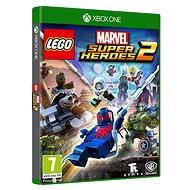 LEGO Marvel Super Heroes 2 – Xbox One - Hra pre konzolu