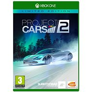 Project CARS 2 Limited Edition - Xbox One - Hra pre konzolu
