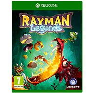 Rayman Legends – Xbox One - Hra pre konzolu