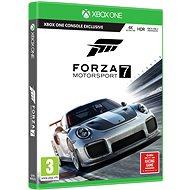 Forza Motorsport 7 - Xbox One - Hra pre konzolu