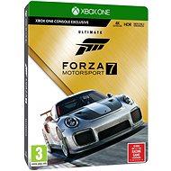 Forza Motorsport 7 Ultimate Edition - Xbox One - Hra pre konzolu