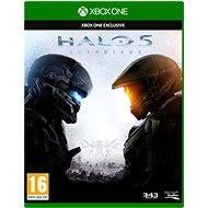 Xbox One - HALO 5: Guardians - Hra pre konzolu