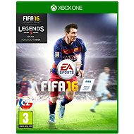 Xbox One - FIFA 16 - Hra pre konzolu