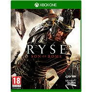 Xbox One - Ryse: Son Of Rome Game Of The Year Edition - Hra pre konzolu