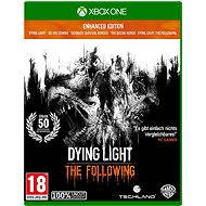 Dying Light The Following: Enhanced Edition - Xbox One - Hra pre konzolu