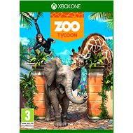 Xbox One - Zoo Tycoon - Hra pre konzolu
