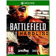 Battlefield Hardline - Xbox One - Hra pre konzolu