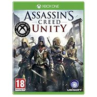 Assassins Creed: Unity - Special Edition - Xbox One - Hra pre konzolu