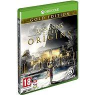 Assassin's Creed Origins Gold Edition - Xbox One - Hra pre konzolu