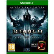 Xbox One - Diablo III: Ultimate Evil Edition - Hra pre konzolu
