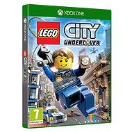 LEGO City: Undercover - Xbox One - Hra pre konzolu