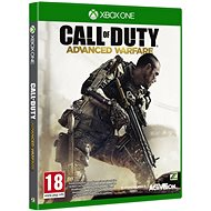 Xbox One - Call Of Duty: Advanced Warfare - Hra pre konzolu