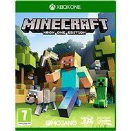 Xbox One - Minecraft (Xbox One Edition) - Hra pre konzolu