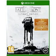 Star Wars: Battlefront Ultimate Edition - Xbox One - Hra pre konzolu