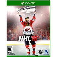 Xbox One - NHL 16 - Hra pre konzolu