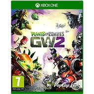 Plants vs Zombie: Garden Warfare 2 - Xbox One - Hra pre konzolu