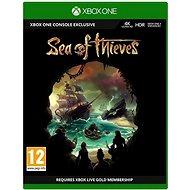 Sea of Thieves – Xbox One - Hra pre konzolu