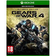 Gears of War 4 Ultimate Edition - Xbox One - Hra pre konzolu