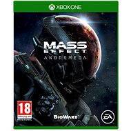 Mass Effect Andromeda - Xbox One - Hra pre konzolu