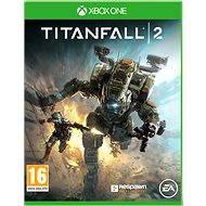 Titanfall 2 - Xbox One - Hra pre konzolu