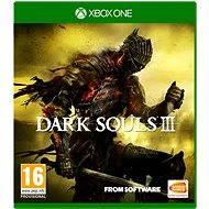 Dark Souls III – Xbox One - Hra pre konzolu