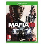 Xbox One - Mafia III - Hra pre konzolu