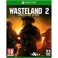 Wasteland 2: Director's Cut - Xbox One - Herný doplnok