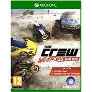 Xbox One - The Crew: Wild Run Edition - Herný doplnok