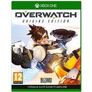 Overwatch: Origins Edition - Xbox One - Hra pre konzolu