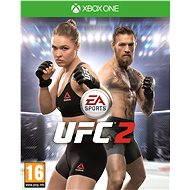 EA SPORTS UFC 2 - Xbox One - Hra pre konzolu