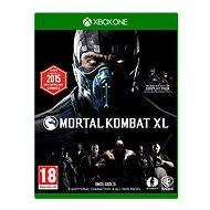 Xbox One - Mortal Kombat XL - Hra pre konzolu