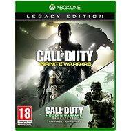 Call of Duty: Infinite Warfare Legacy Edition - Xbox One - Hra pre konzolu