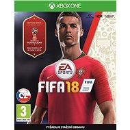 FIFA 18 - Xbox One - Hra pre konzolu