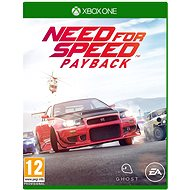 Need for Speed Payback - Xbox One - Hra pre konzolu