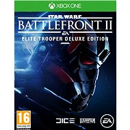 Star Wars Battlefront II: Elite Trooper Deluxe Edition - Xbox One - Hra pre konzolu