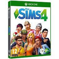 The Sims 4 - Xbox One - Hra pre konzolu