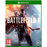 Battlefield 1 - Xbox One - Hra pre konzolu
