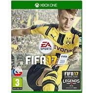 FIFA 17 - Xbox One - Hra pre konzolu