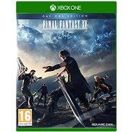 Final Fantasy XV - Xbox One - Hra pre konzolu