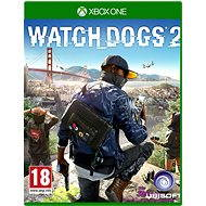 Watch Dogs 2 - Xbox One - Hra pre konzolu