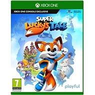 Super Lucky's Tale - Xbox One - Hra pre konzolu