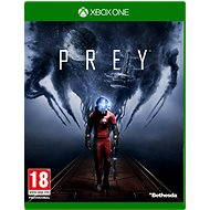 Prey - Xbox One - Hra na konzolu