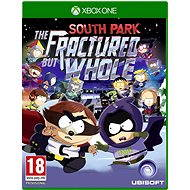 South Park: The Fractured But Whole - Xbox One - Hra pre konzolu