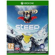 Steep - Xbox One - Hra pre konzolu