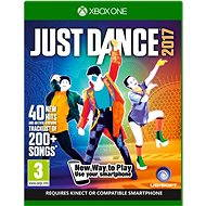 Just Dance 2017 Unlimited - Xbox One - Hra pre konzolu