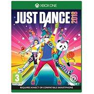 Just Dance 2018 - Xbox One - Hra pre konzolu