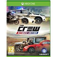 The Crew Ultimate Edition - Xbox One - Hra pre konzolu