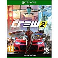 The Crew 2 – Xbox One - Hra pre konzolu